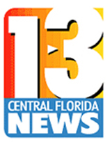 Central Florida News 13 Features Aqualipo® By Roger Bassin