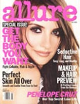 Plastic Surgeon Roger Bassin In Allure Magazine