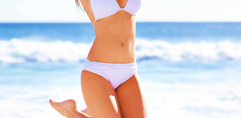 Mini Tummy Tuck Surgery
