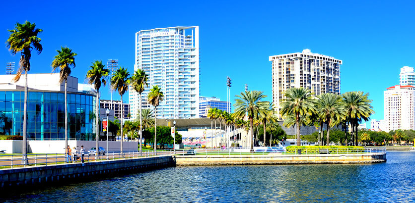 Bassin Center for Plastic Surgery - St. Petersburg, Florida Location