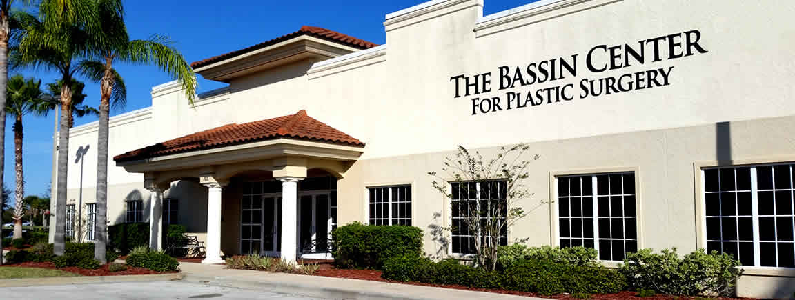 The Bassin Center for Plastic Surgery In Melbourne, Florida